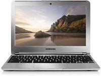 Samsung XE303C12-A01 CHROME BOOK