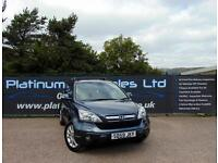 HONDA CR-V I-CTDI EX (grey) 2009