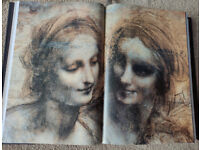 Leonardo da Vinci - The Complete Paintings and Drawings by Frank Zöllner (large)