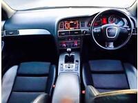 Audi A6 SLine 2.7 TDI
