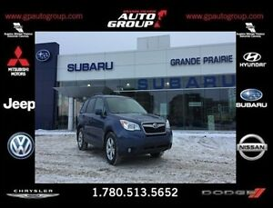 2014 Subaru Forester 2.5i | Remote Start | Well Maintained