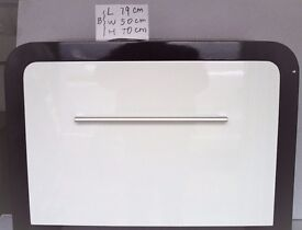 Storage Cabinet (code B ) ProQuality ( customer to collect )
