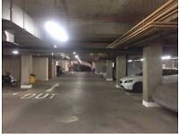 Secure Parking Space in Bayswater, W2, London (SP43502)