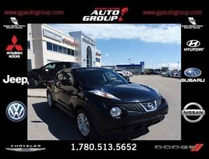 2014 Nissan Juke GREAT FUEL ECONOMY|AWD|COMFORT