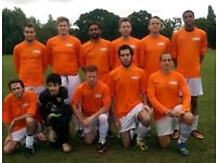 FIND FOOTBALL LONDON, FIND SOCCER IN LONDON, PLAY IN LONDON, SOCCER LONDON : Ecolv28s