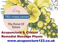 Acupuncture Dr. - Traditional Chinese Medicine Science - Acupuncture in Hertford | Hertfordshire