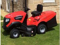 Mountfield 2248H Ride On Tractor - Only 30 Hours Use Since Bought