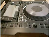 2017 Pioneer CDJ-TOUR1 Multi Player DJ Demo-Modell CDJ-2000 Nexus
