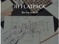JH Flat Pack Services - Ikea, Argos, Next, eBay etc - Furniture Assembly Builder