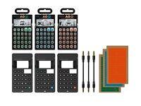 Teenage Engineering Pocket Operator set