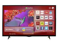 50 inch Smart TV only £299