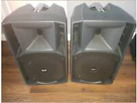 Rcf art 722a speakers