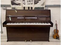 🇬🇧 🎹***CAN DELIVER*** QUALITY WELMAR UPRIGHT PIANO **CAN DELIVER**🎹 🇬🇧