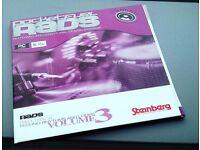 Steinberg Techno beats sample CD