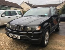 Great Example BMW X5