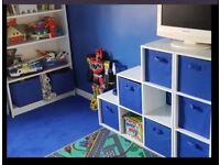 Flatpack furniture assembler