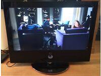 """37"""" Full HD 1080p LCD TV - 37LG6000"""