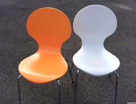 Bistro Dining Chairs - used