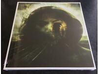 Porcupine Tree - The Delerium Years 1994 - 1997 Vinyl LP Box Set New Sealed
