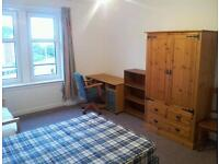 ROOM FOR RENT IN CUPAR NEAR ST ANDREWS NO BILLS