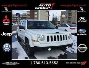 2015 Jeep Patriot SPORT|NORTH|4X4