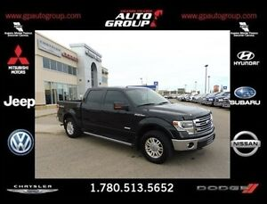 2013 Ford F-150 POWER|4X4|FUEL EFFICIENT