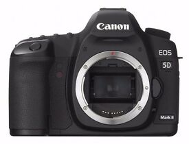Canon 5D mark2 - good condition