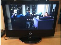 "37"" Full HD 1080p LCD TV - 37LG6000"