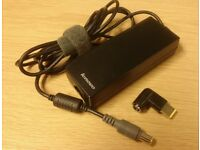 Lenovo / IBM Laptop Notebook mains charger 20V 4.5A 90W