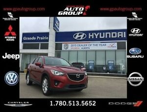 2013 Mazda CX-5 GT | MOST ATTRACTIVE CROSSOVERS
