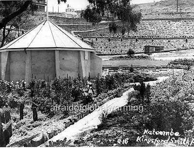 Photo 1930s Katoomba, NSW, Australia