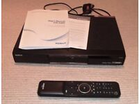 Humax PVR9300T Box (FOR SPARES OR REPAIR) - £15.00