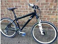 Specialized mountain bike mtb hardtail