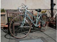 Vintage Peugeot Ladies Road Bike-SELLING CHEAP