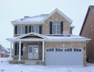EXECUTIVE HOME AVAILABLE NOW IN RURAL SETTING CLOSE TO BARRIE