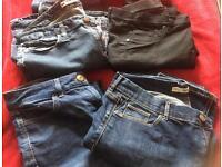 Size 14 jeans bundle