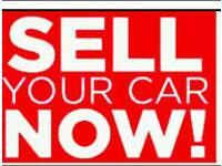 Scarp car collection paid cash