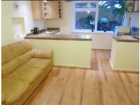 2 Bedroom Flat close to station