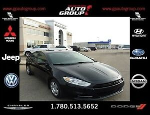 2013 Dodge Dart SE/AERO|FUEL EFFICIENT|COMFORT