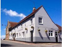 Chef de Partie for Lewes good food pub