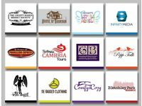 LOGO DESIGN from £25 / WEBSITE DESIGN from £320 / GRAPHIC DESIGN / UK BASED