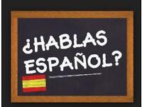 Language Swap! English practice for Spanish practice!