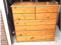 Very Large Chest of Drawers SOLD