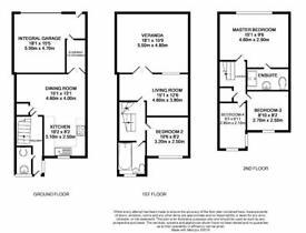 4 bedroom house in Springhead Parkway, Northfleet,, DA11