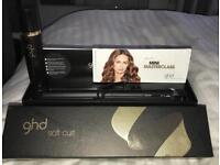 GHD curve rings brand new