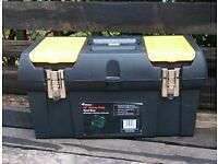 Tool Box - £5.00