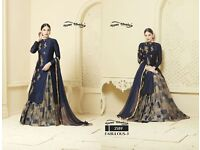 FABULOUS 3 BY YOUR CHOICE SALWAR SUITS WHOLESALE