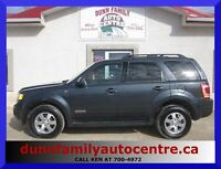 2008 Ford Escape *Limited 3.0L Model!*