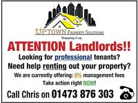 Attention Landlords!!