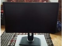 "Dell Professional P2414H 24"" Widescreen LED 1080p Full HD Monitor"